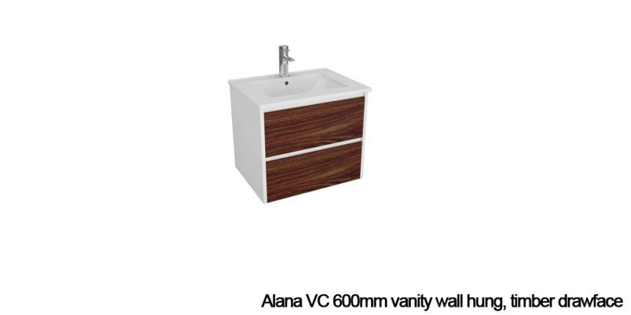 Alana VC vanity