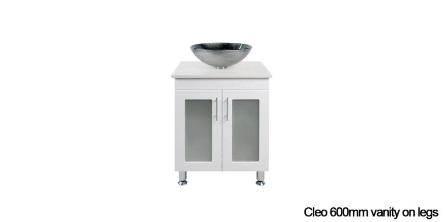 Cleo vanity