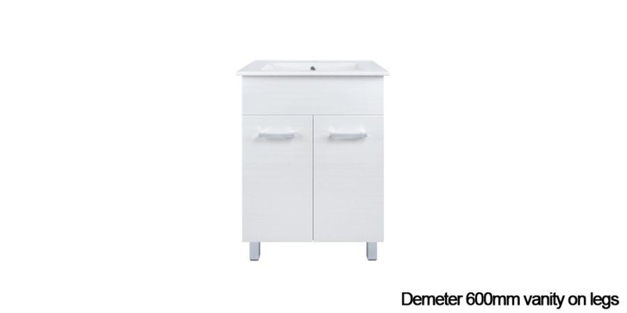 Demeter vanity