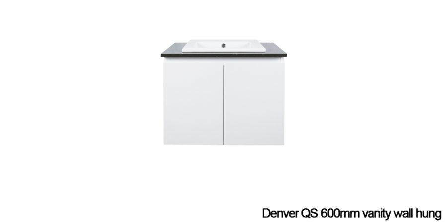 Denver QS vanity