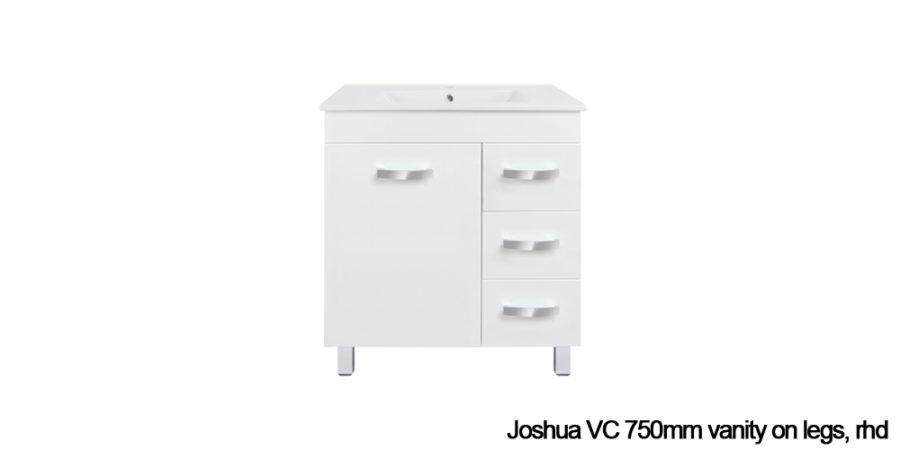 Joshua VC vanity