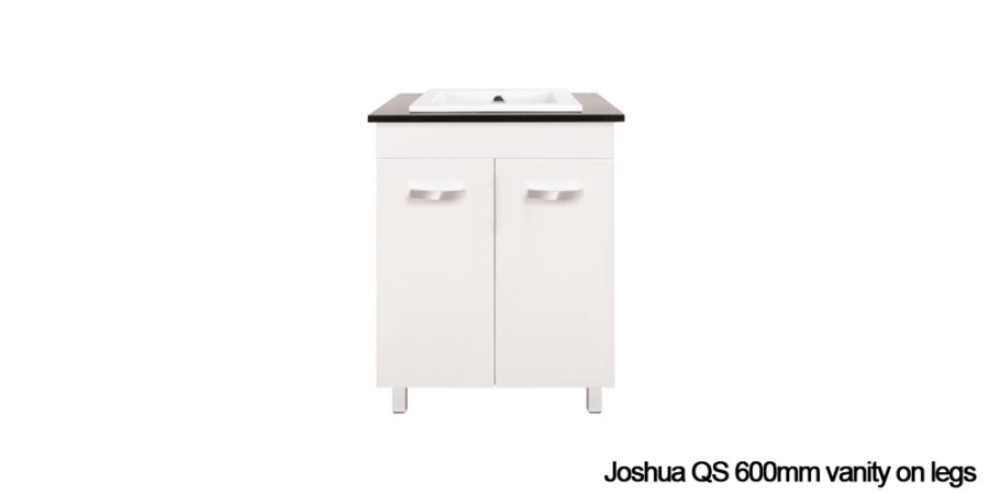 Joshua QS vanity