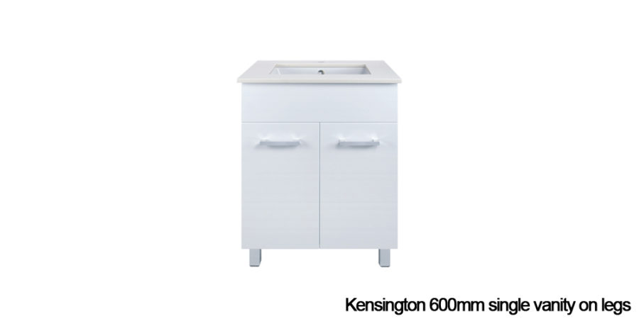 Kensington vanity