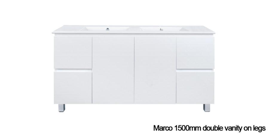 Marco vanity