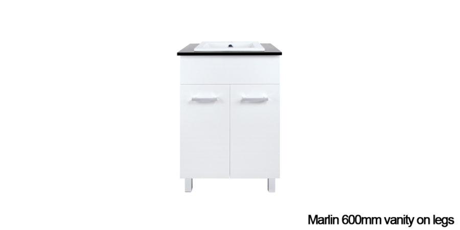 Marlin vanity