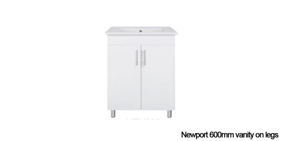 Newport vanity