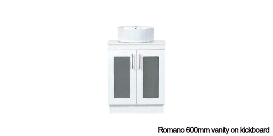 Romano vanity