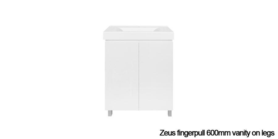 Zeus fingerpull vanity