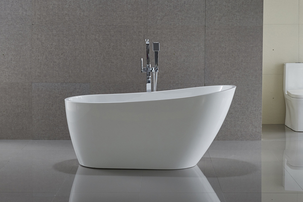 Coco freestanding bath